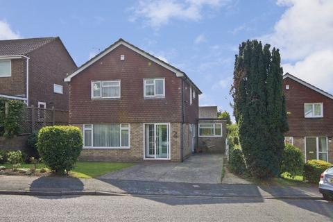 4 bedroom detached house to rent - Shoreham
