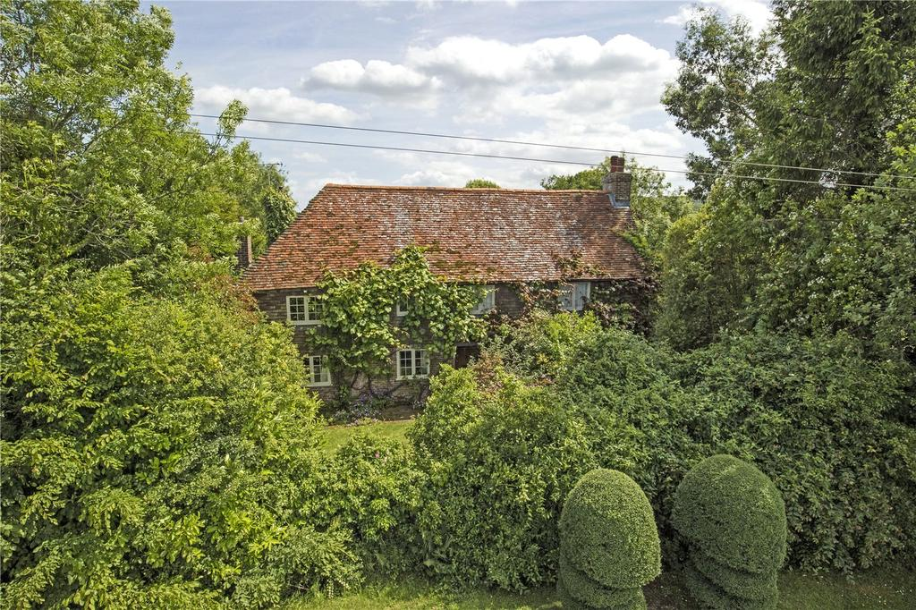 5 Bedrooms Detached House for sale in Mountfield Lane, Brightling, Robertsbridge, East Sussex, TN32