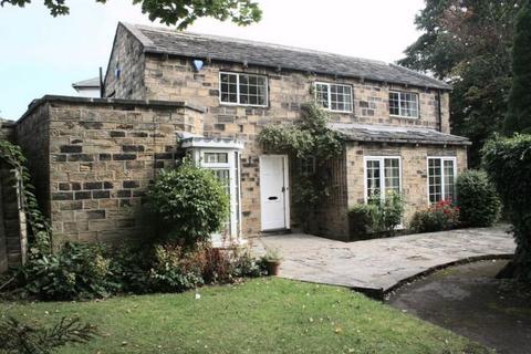 3 bedroom cottage to rent - Woodfield Cottage, Sunnybank, UPPER BATLEY, West Yorkshire