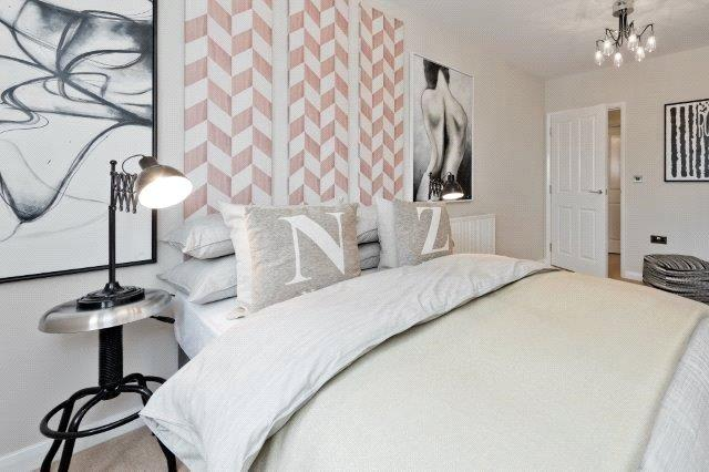 1 Bedroom Flat for sale in Banbury Park, 158 Billet Road, Walthamstow, London, E17