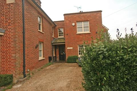 2 bedroom semi-detached house to rent - Aylesbury End, Beaconsfield
