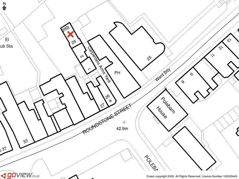 Roundstone Street Trowbridge 2 Bed Terraced House