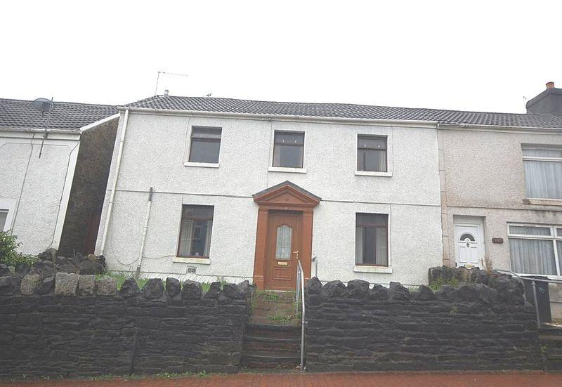 4 Bedrooms Semi Detached House for sale in 198 New Road, Skewen, Neath, SA10 6ET