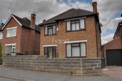 3 bedroom semi-detached house to rent - Cedarland Crescent, NG16
