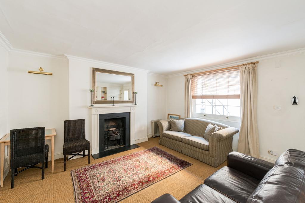 2 Bedrooms Flat for sale in Balcombe Street, London