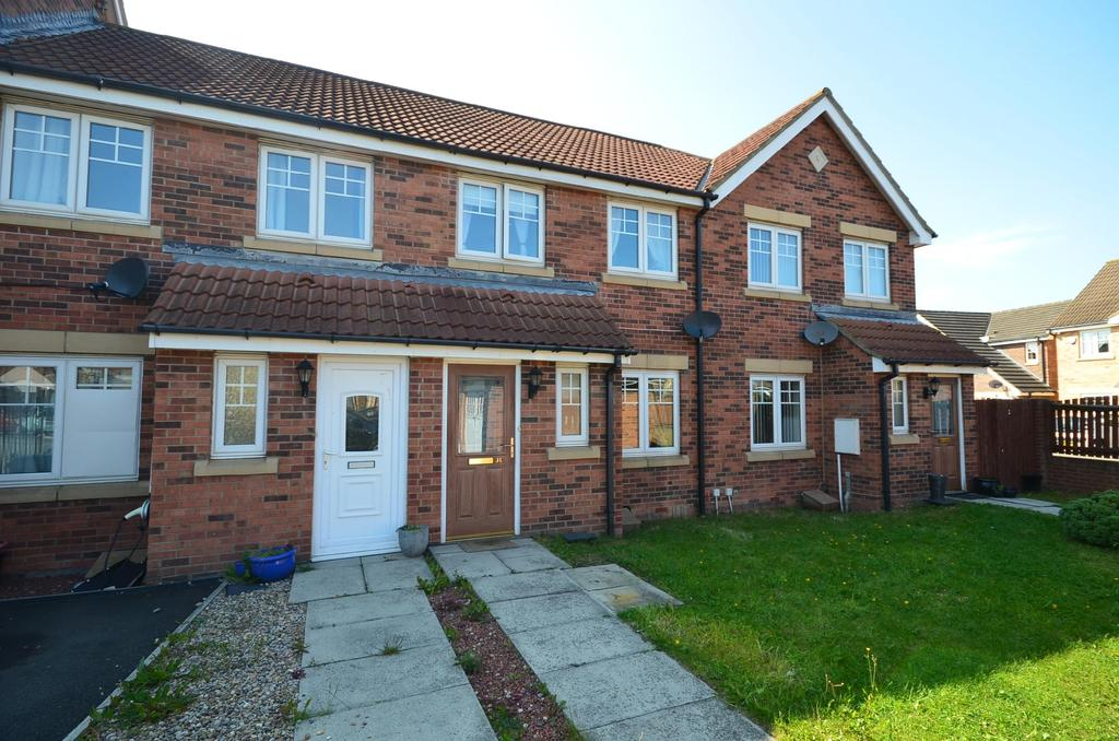 3 Bedrooms Terraced House for sale in Palmersville