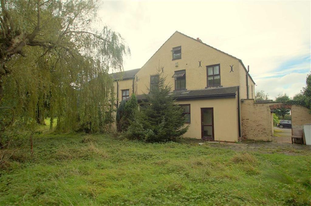 7 Bedrooms Detached House for sale in Barwick Road, Leeds