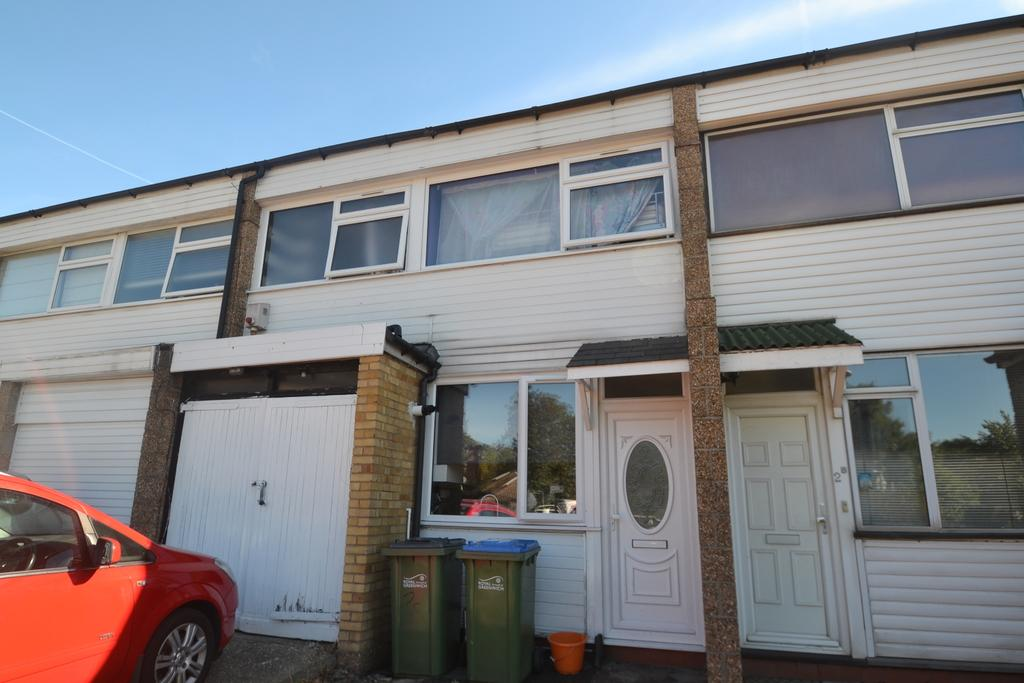 3 Bedrooms Terraced House for sale in Weigall Road London SE12