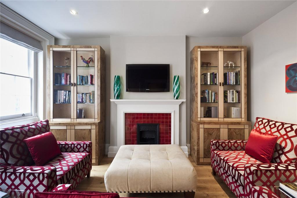 3 Bedrooms Town House for sale in New Row, Covent Garden, WC2N