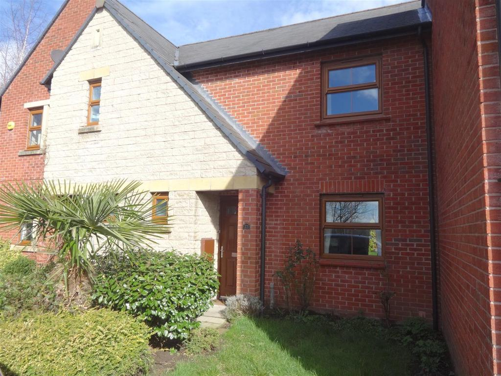 3 Bedrooms House for sale in Marsh Brook Close, Rixton, Warrington