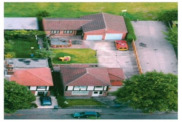 3 Bedrooms Detached House for sale in George Street, Arnold, Nottingham, NG5