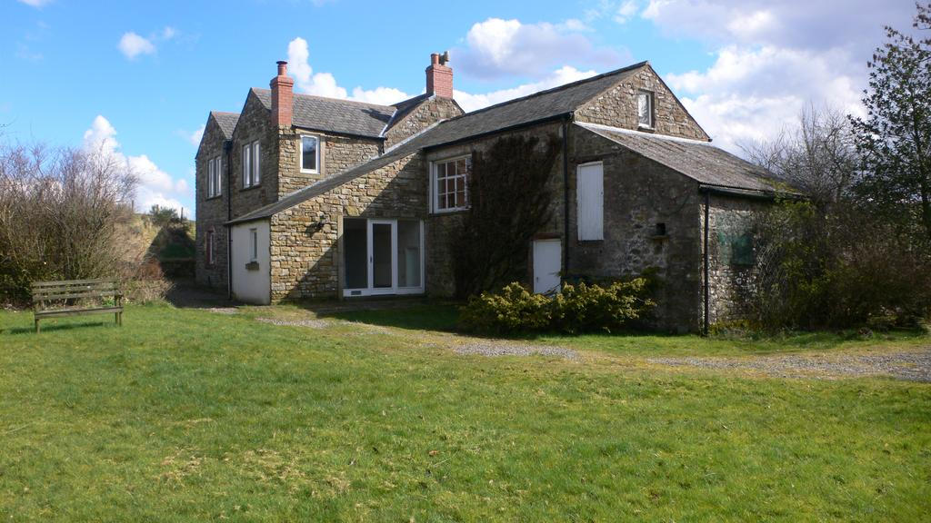 4 Bedrooms Detached House for sale in Low Town, Upper Denton, Gilsland, Carlisle CA8
