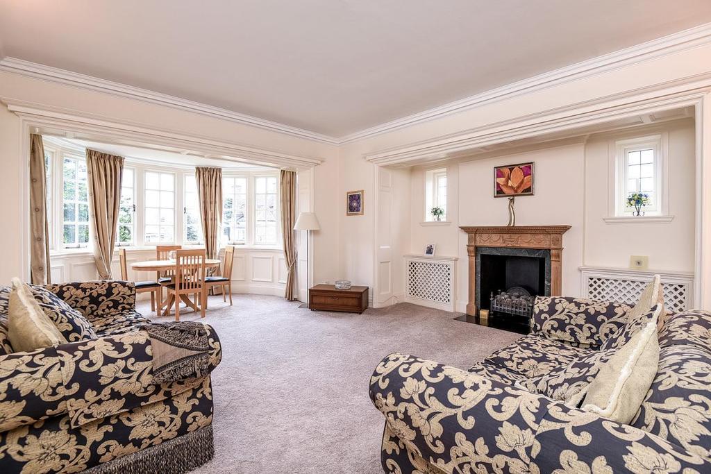 2 Bedrooms Flat for sale in Wilderness Road, Chislehurst, BR7