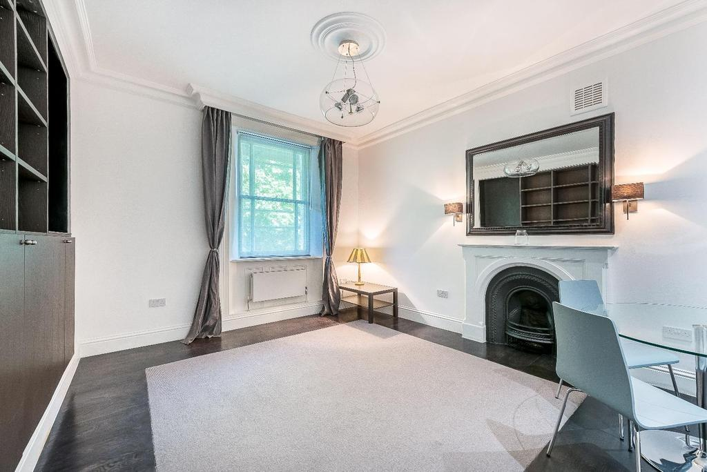 2 Bedrooms Flat for sale in ST GEORGE'S SQUARE, SW1V