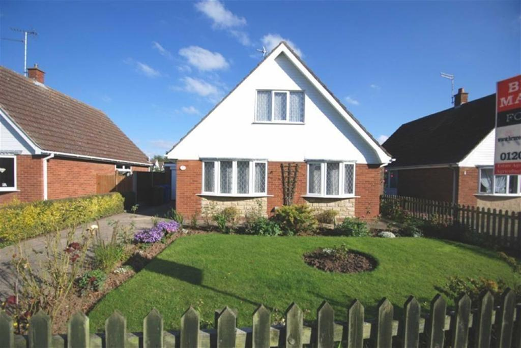 2 Bedrooms Detached Bungalow for sale in Collingwood Crescent, Wyberton