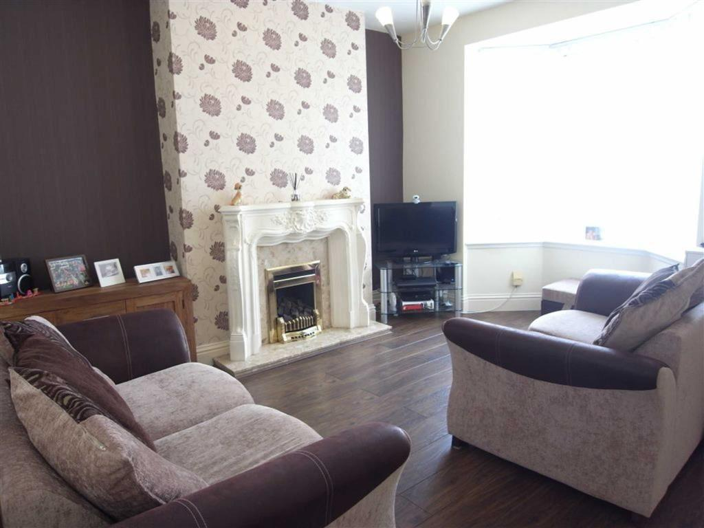2 Bedrooms Terraced House for sale in Eastbourne Road, Darlington