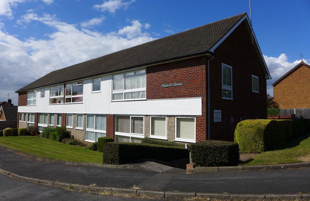 2 Bedrooms Apartment Flat for sale in Lightwoods Road, Stourbridge