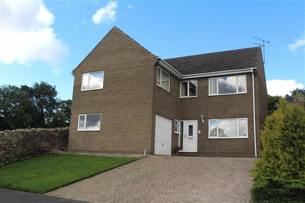4 Bedrooms Detached House for sale in Ullathorne Rise, Startforth, Barnard Castle, County Durham