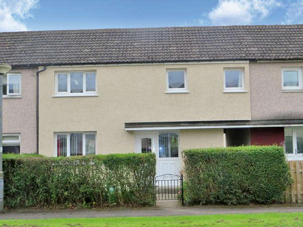 3 Bedrooms Villa House for sale in 37 Kintyre Avenue, Linwood, Paisley, PA3 3JA