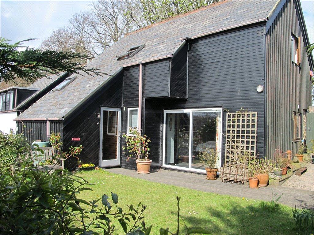 4 Bedrooms Detached House for sale in Green Gates, Jubilee Road, Totnes, Devon
