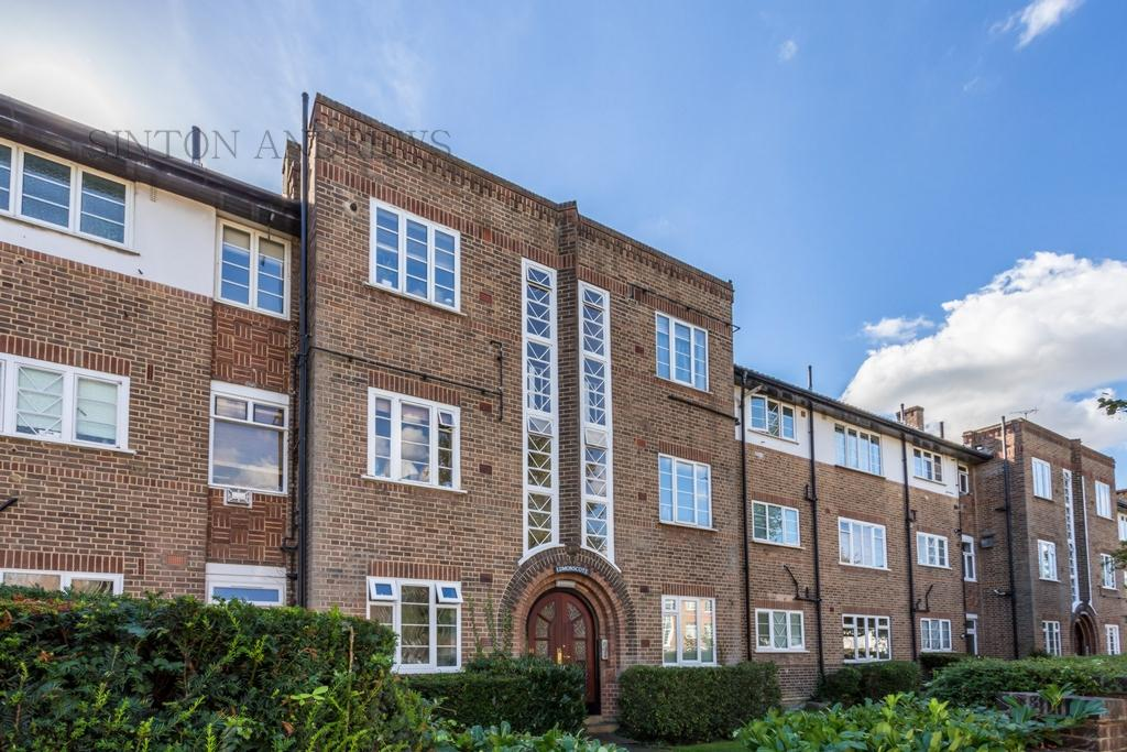 1 Bedroom Flat for sale in Edmonscote, Argyle Road, Ealing, W13