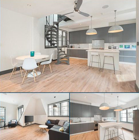 1 bedroom flat to rent - Newman Passage, Marylebone, London, W1T