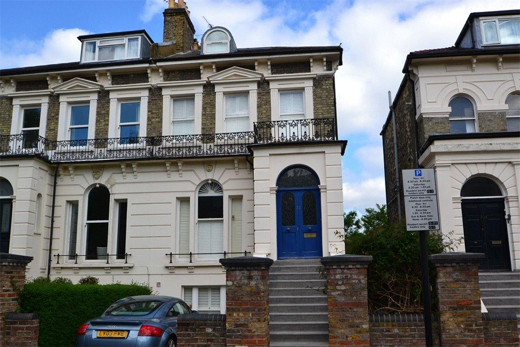 3 Bedrooms House for sale in Penn Road, Caledonia, London, N7