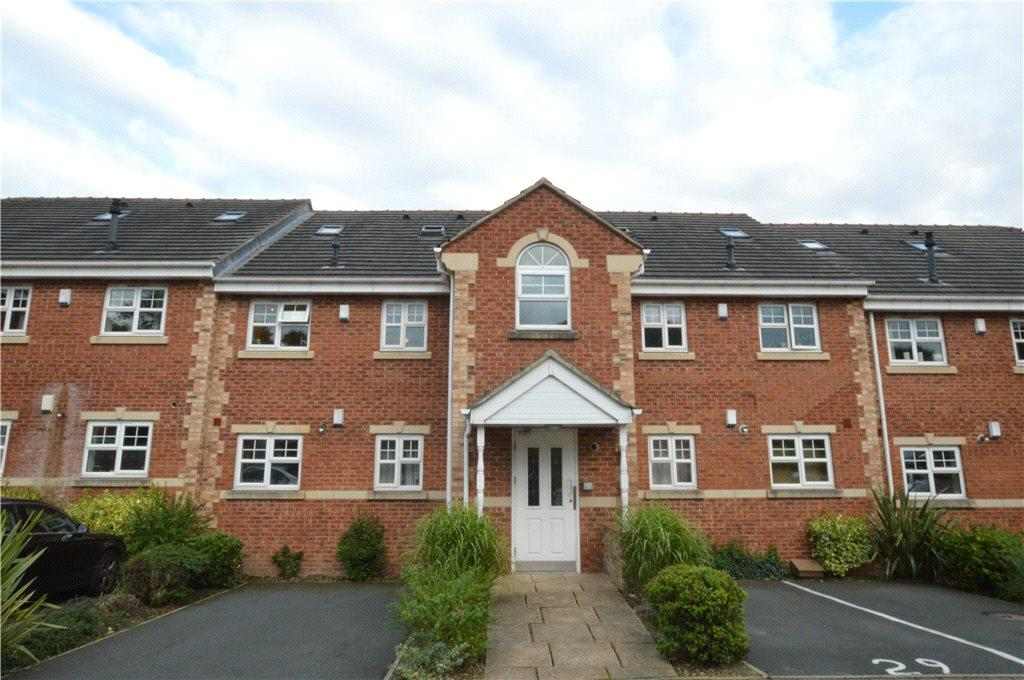 2 Bedrooms Apartment Flat for sale in Sycamore Chase, Pudsey, West Yorkshire