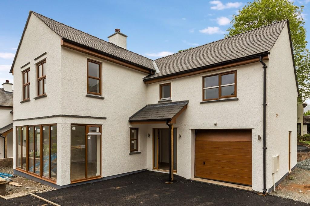 4 Bedrooms Detached House for sale in Beatrix House, Post Knott, Kendal Road, Bowness On Windermere, Cumbria, LA23 3FB