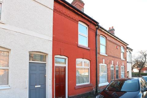 2 bedroom terraced house to rent - Windsor Street, Walsall