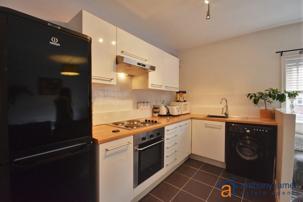 1 Bedroom Apartment Flat for sale in Stanley Street, Southport, PR9 0BS