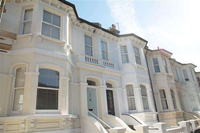 1 Bedroom Flat for sale in Seafield Road, Hove