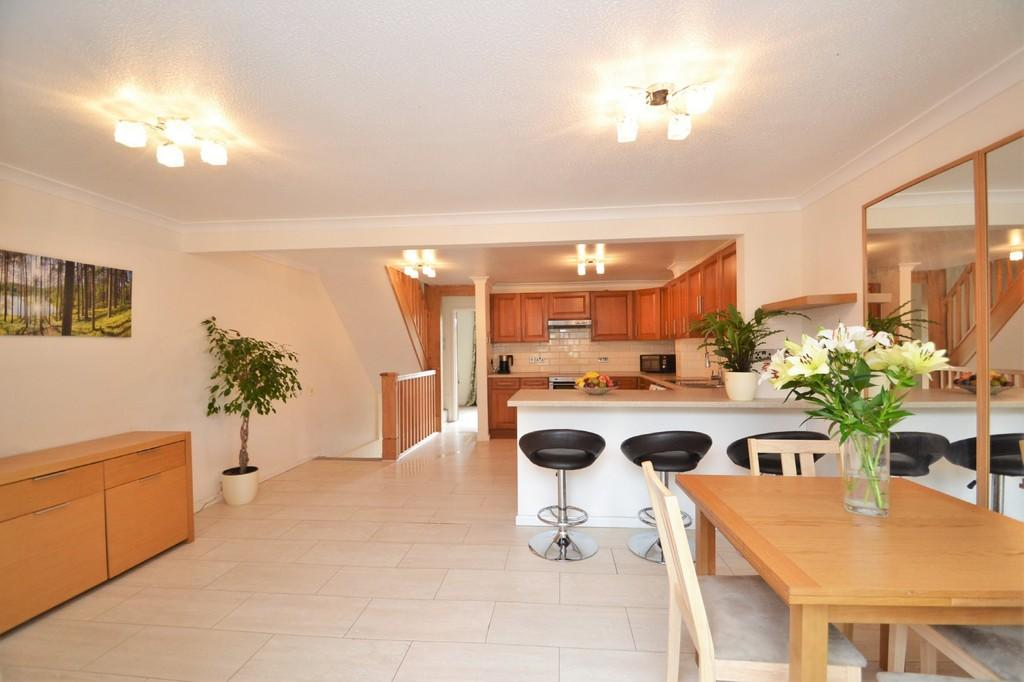 4 Bedrooms Town House for sale in Quarry Road, Ryde