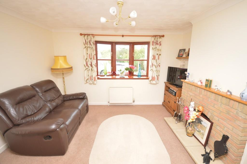 3 Bedrooms Detached Bungalow for sale in Fine Lane, Shorwell