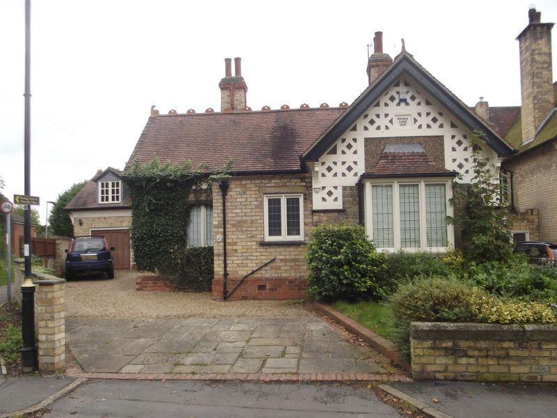 5 Bedrooms Detached House for sale in Packman Lane, Kirk Ella