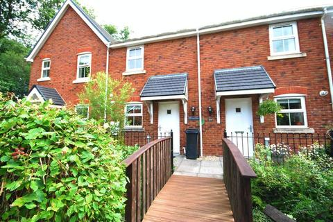 2 bedroom end of terrace house to rent - 24 Ynys Y Nos, Glynneath, Neath, SA11 5LS