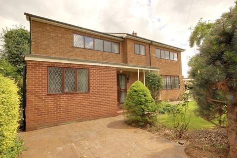 4 bedroom detached house to rent - King Tree Avenue, Cottingham