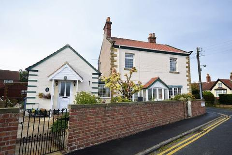 3 bedroom detached house for sale - Browns Terrace, Hinderwell, Nr Whitby