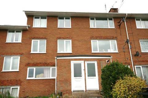 2 bedroom flat to rent - Topsham - Attractive and spacious 2 bedroom first floor flat.