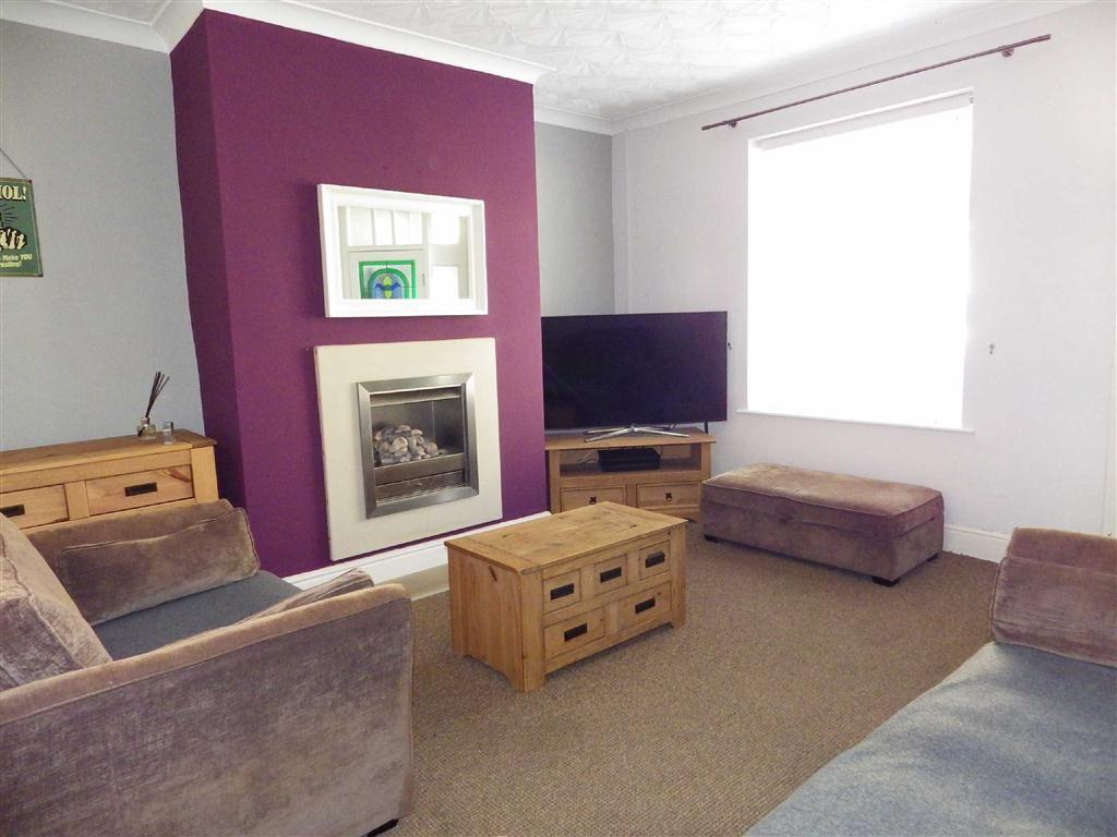 2 Bedrooms Terraced House for sale in Alexandria Street, Rawtenstall, Rossendale, Lancashire, BB4