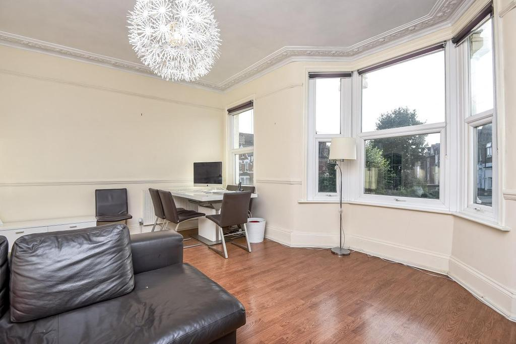 2 Bedrooms Flat for sale in Bellevue Road, Friern Barnet, N11