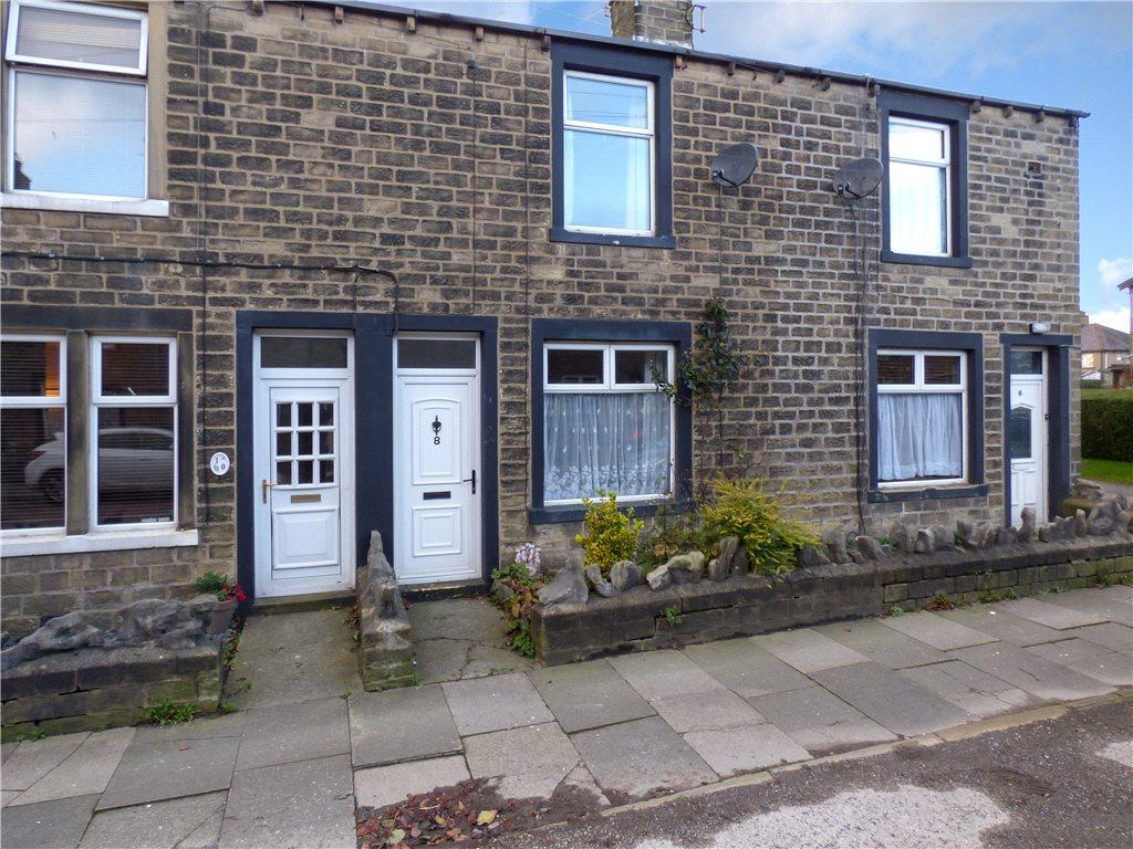 2 Bedrooms Unique Property for sale in Brook Street, Hellifield, Skipton, North Yorkshire