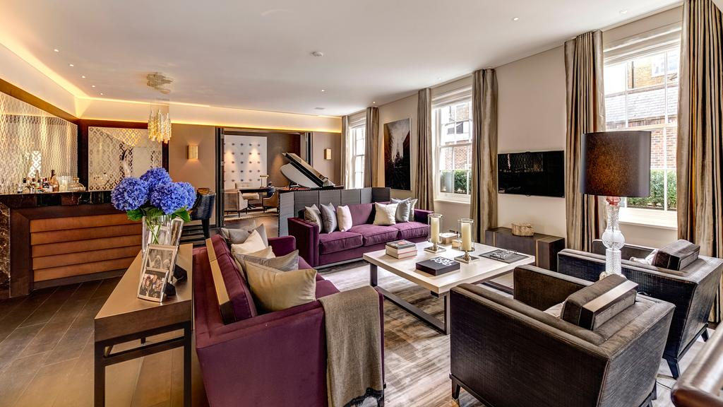 6 Bedrooms House for sale in Wilton Mews, London. SW1X