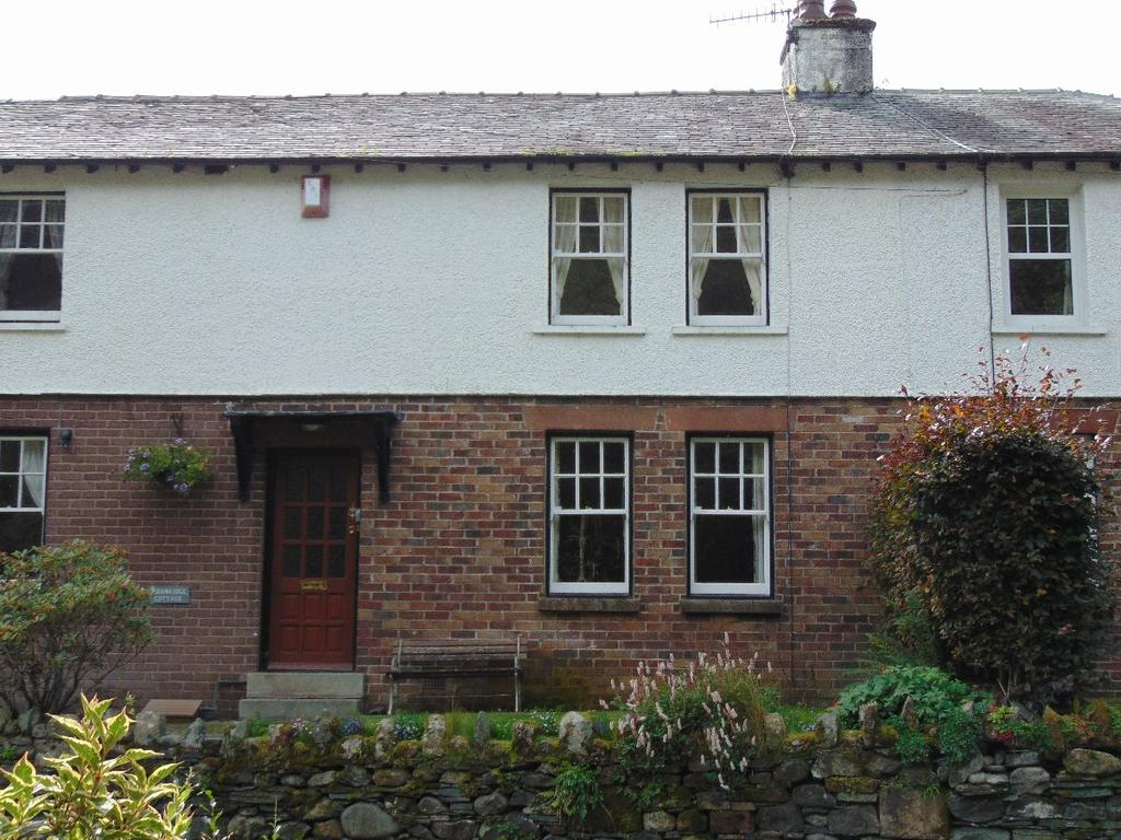 2 Bedrooms Cottage House for sale in Highbridge Cottage, Braithwaite, Keswick, CA12 5SX