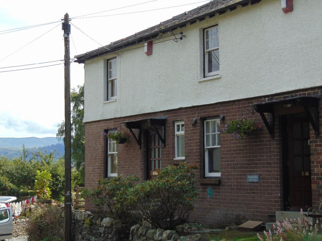 3 Bedrooms Cottage House for sale in High Bridge, Braithwaite, Keswick, CA12 5SX