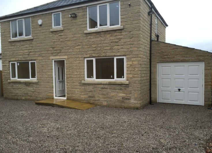 4 Bedrooms Detached House for sale in Southmere Drive, Bradford, West Yorkshire, BD7