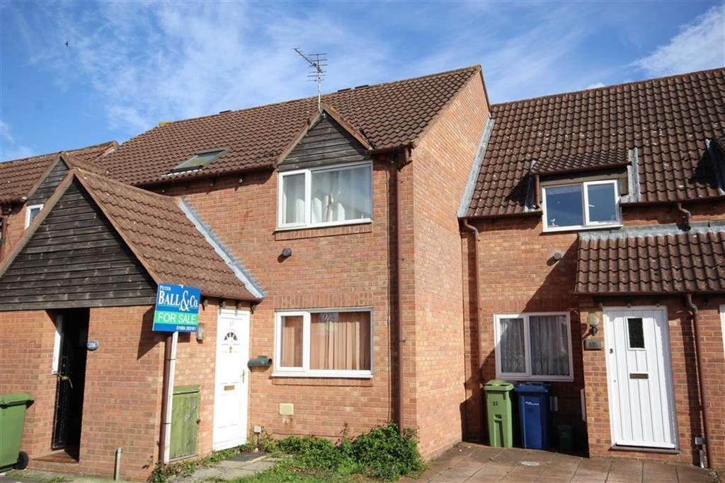 1 Bedroom Flat for sale in Grange Court, Tewkesbury, Gloucestershire