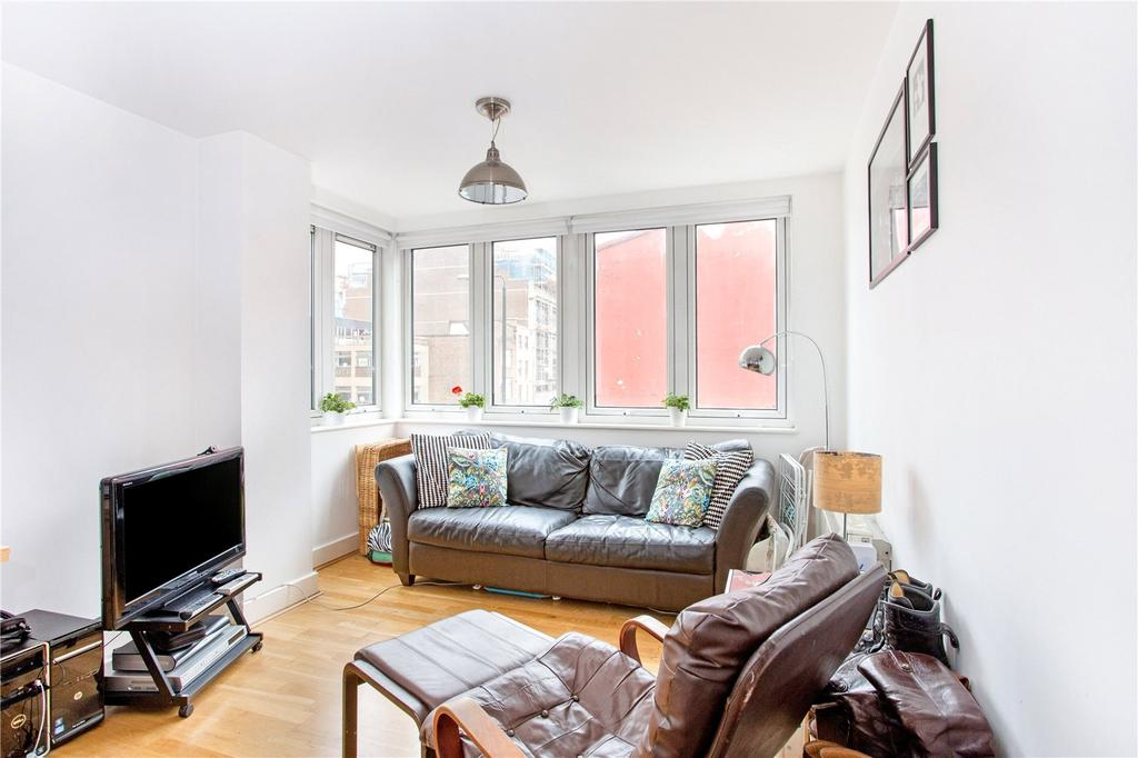 2 Bedrooms Flat for sale in Skyline Plaza Building, 80 Commercial Road, Whitechapel, London, E1