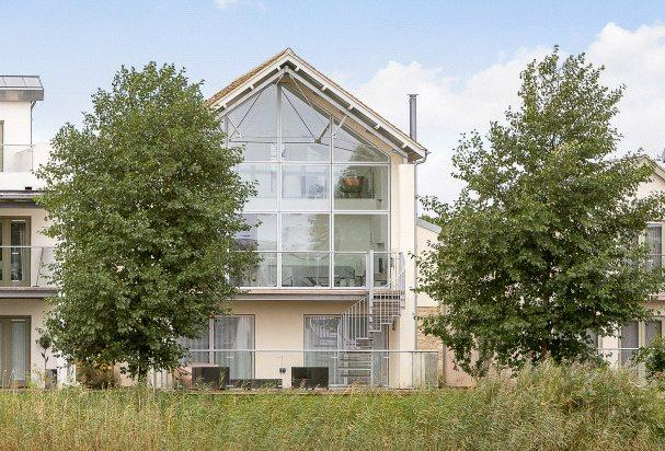 4 Bedrooms Detached House for sale in Lower Mill Lane, Somerford Keynes, Cirencester, GL7