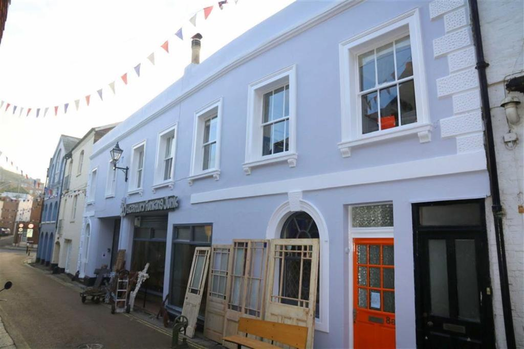 2 Bedrooms Apartment Flat for sale in Courthouse Street, Hastings